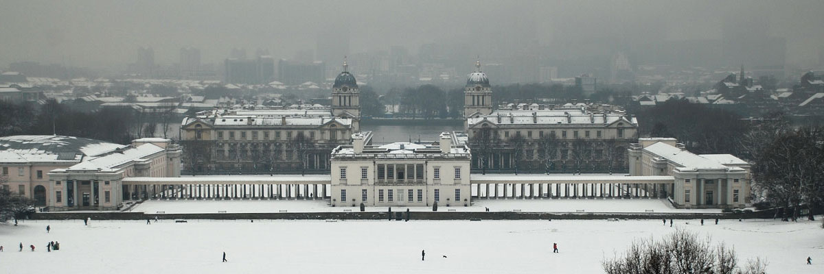 Snow-in-Greenwich-Park