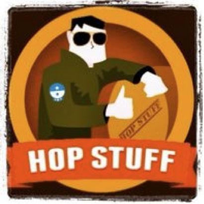 hop-stuff