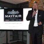 Roger Hatfield, Mayfair Brands Ltd