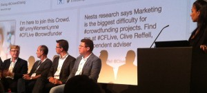 Second panel session