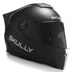 Skully helmet image