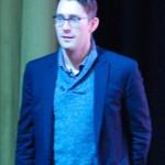 Christian Smith, TrackR