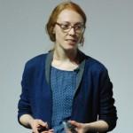 Emily Mackay, Crowdsurfer