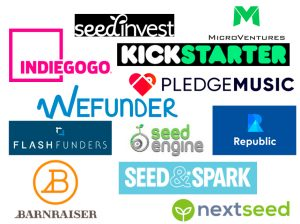 Top 10 US Reward and Equity Crowdfunding Platforms