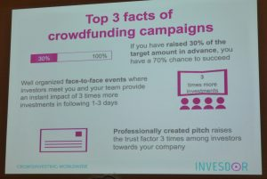 10 Top Tips for Crowdfunding