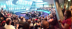 Mayor of London Has £1m For Community Projects Using Crowdfunding