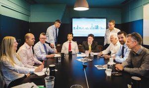 Maximising the Impact of B2B Social Media